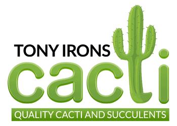 Tony Irons Cacti